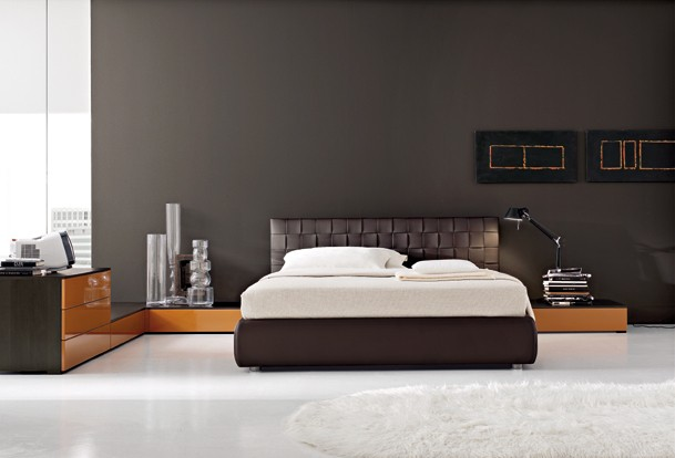 meubles fuscielli nice 06 chambres contemporaines chambre zeus. Black Bedroom Furniture Sets. Home Design Ideas