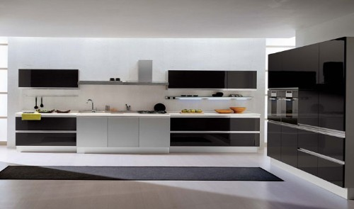 meubles fuscielli nice 06 cuisines contemporaines cuisine fred. Black Bedroom Furniture Sets. Home Design Ideas