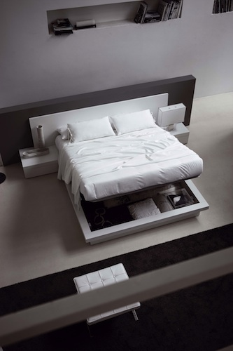 meubles fuscielli nice 06 chambres contemporaines. Black Bedroom Furniture Sets. Home Design Ideas
